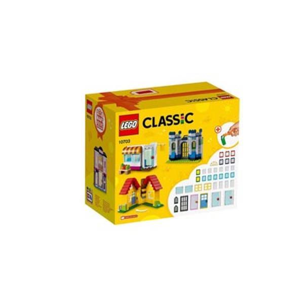 Mentimun - LEGO Classic Creative Builder Box 10703 - Rincian Produk
