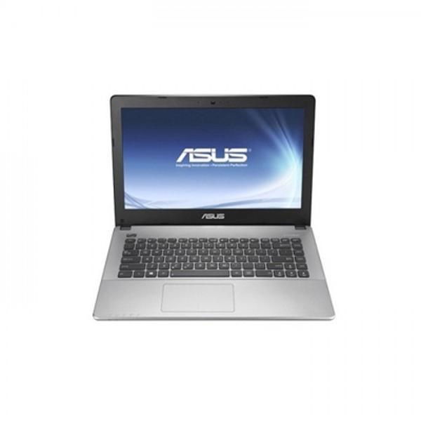 """ASUS X455LA-WX443T Laptop 14"""" Procesador i3 5005U/1TB"""